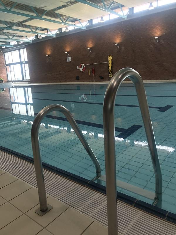 Bilde for Pensjonistsvømming - onsdag