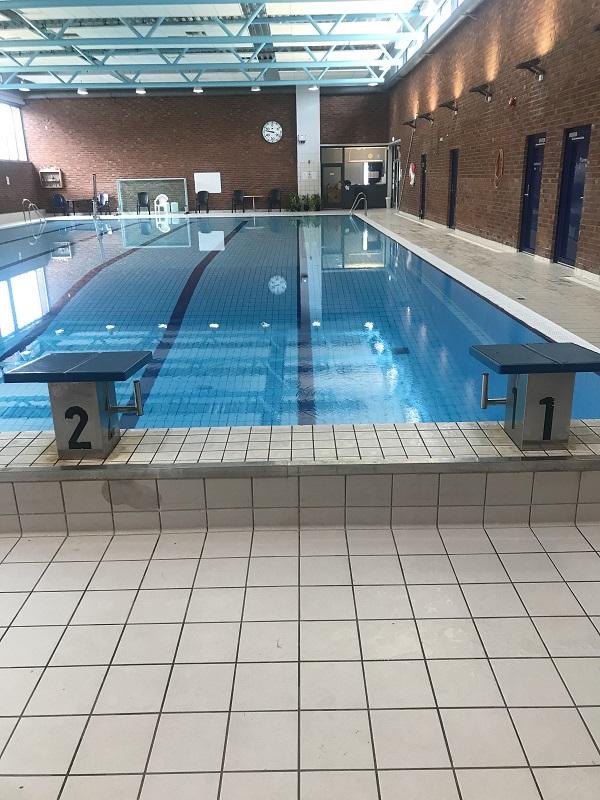 Bilde for Mosjonssvømming
