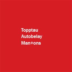 Bilde for Topptau og Autobelay fra 20 sept