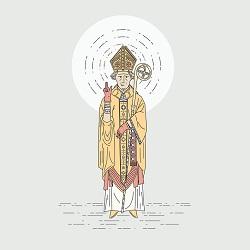 Bilde for Jakten på Erkebiskopens mynt